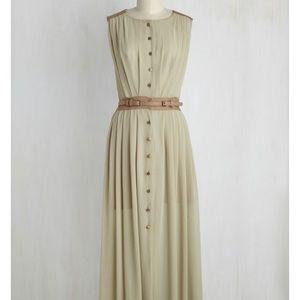 Prairie Much So Maxi Dress - ModCloth